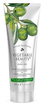 <b>Vegetable Beauty</b> бальзам восстанавливающий с маслом оливы ...
