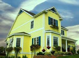 Small Picture Country Home Exterior Paint Color Ideas Painting Best Home