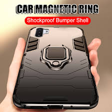 Luxury <b>Armor Shockproof</b> Phone <b>Case</b> On The For Samsung Galaxy ...