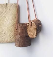 The Best <b>Woven Bags</b> of Summer 2017   <b>Basket bag</b>, <b>Bags</b>, Purses ...