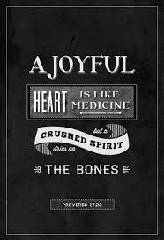 Joyful Heart Quotes. QuotesGram via Relatably.com