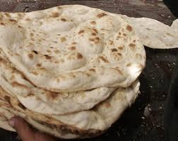 الخبز السورى