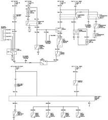 similiar honda civic crx keywords cluster wiring diagram on 89 honda civic crx fuel pump wiring diagram