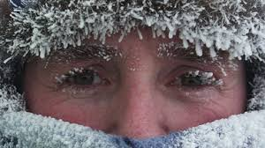 Image result for It is a fearful thing to fall into the hands of the living God antarctica