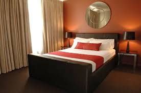 pictures simple bedroom: red decorating ideas thatll make you green with envy simple bedroom decor bedroom
