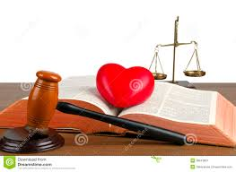 Image result for pics of a heart on scales