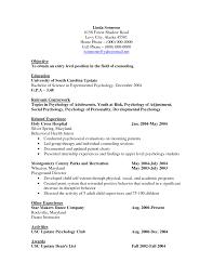 psychology resume objective examples teaching objectives gallery of resume objective examples for teachers