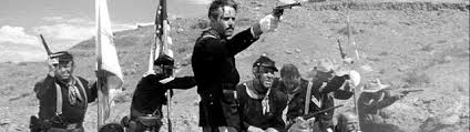 Image result for images from movie fort apache