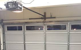 Garland TX best garage door repair businesses