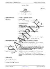 prepare professional resume cipanewsletter how to prepare professional curriculum vitae resume pdf