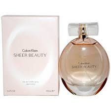 Shop <b>Calvin Klein Sheer Beauty</b> Women's 3.4-ounce Eau de Toilette ...