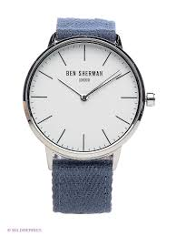 <b>Часы Ben</b> Sherman 2239906 в интернет-магазине Wildberries.ru