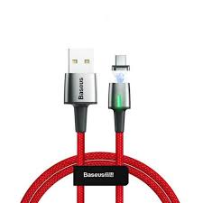 <b>Кабель магнитный Baseus</b> Zinc Magnetic <b>Cable</b> USB For Type-C ...
