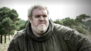 <b>Hodor</b> admits his 'Game of Thrones' nude scene was 'traumatic'