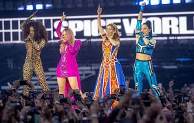 "The <b>Spice Girls</b> set for ""25th anniversary world tour"" in 2021"