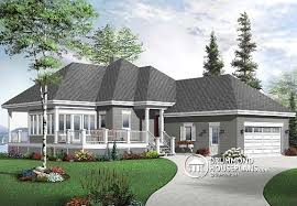 """Plan of the Week    quot Charming single level living  quot    Drummond    Plan of the Week   """"Charming single level living """""""