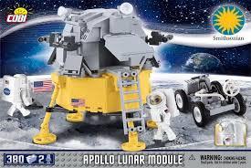 <b>Конструктор Apollo</b> Lunar Module