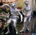 Костюмы инопланетян своими руками фото