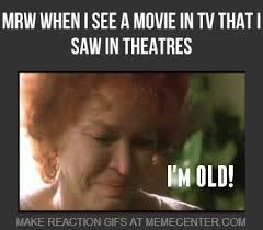 Feeling Old Now Memes. Best Collection of Funny Feeling Old Now ... via Relatably.com