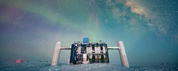 <b>IceCube</b> Neutrino Observatory