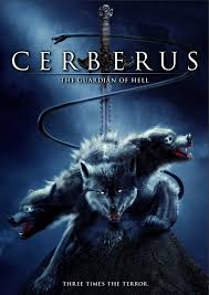 Cerberus – O Guardião do Inferno