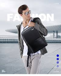 2019 <b>BOPAI Business Backpack</b> 15.6inch bagpack For Men ...