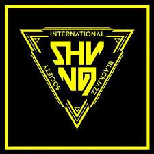 <b>Shining</b> - <b>International Blackjazz</b> Society (CD, Album) | Discogs