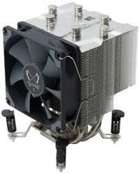 <b>Кулер</b> для процессора <b>Scythe Katana 5</b> (SCKTN-5000) — отзывы