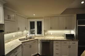 Under Cabinet Kitchen Light Under Cabinet Lighting Options For Your Kitchen