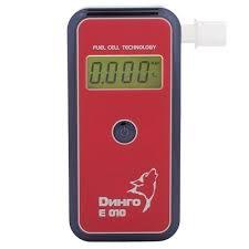 <b>Алкотестер Динго E-010</b> - купить , скидки, цена, отзывы, обзор ...