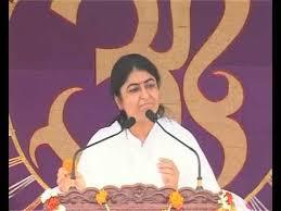 Shri Bharti Devi & Pujya Maiya Ji Got Anticipatory Bail Today