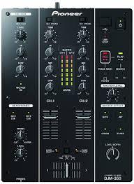 Купить <b>DJ</b> -<b>ПУЛЬТ PIONEER</b> DJM350 с бесплатной доставкой по ...