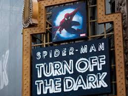 discount password for SPIDER-MAN Turn Off The Dark tickets in New York - NY (Foxwoods Theatre)