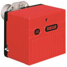 <b>RIELLO</b> - Combustion Technologies