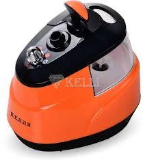 <b>Отпариватель Kelli KL-813</b> (парогенератор) 2800Вт, 2.2л купить с ...