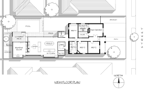 Plan before you start your home renovation    DN Architecture    To achieve this you must first put thought into your future floor plan  before redoing your house  In having a proposed floor plan designed first