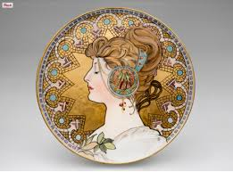 Image result for art nouveau jewelry designs