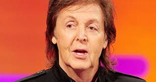 Sir Paul McCartney unseen images give insight into relationship ...