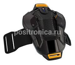 Купить Колонка портативная <b>AceCamp wearable черный</b> (3193) в ...