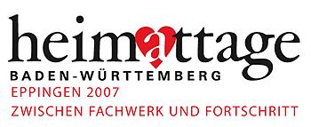 Bildergebnis für heimattage baden württemberg 2007