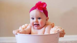 x 1080 baby girl