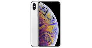 Apple iPhone XS Max with FaceTime 256GB <b>4G</b> LTE - Silver: Buy ...