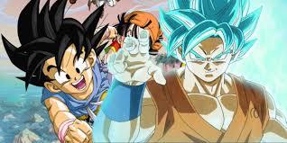 Every Way <b>Dragon Ball</b> Super Retcons GT | Screen Rant