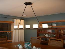 dining fixtures ideas room light