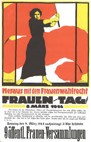International <b>Women's Day</b> - Wikipedia