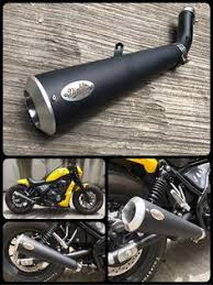 for <b>36</b>-<b>51MM Universal</b> Motorcycle <b>Exhaust Silencer</b> Inlet Tube ...