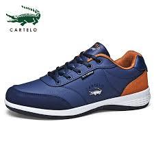 CARTELO <b>Men's Shoes</b> Sports Leisure <b>Men's Shoes</b> Korean ...