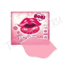 BERRISOM <b>SOS</b>! My Lip Patch - <b>Маска</b>-<b>патч для губ</b> с коллагеном ...