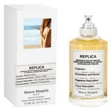 <b>REPLICA Beach</b> Walk | <b>Maison Margiela</b>-#beach #Maison ...