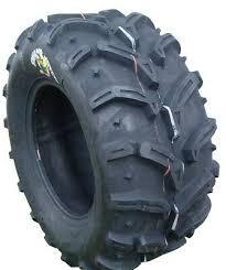 <b>Deestone Swamp Witch</b> 25x10-12 ATV Tire 25x10x12 <b>D932</b> 25-10 ...
